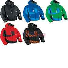 HMK Peak 2 Jacket Snow Textile Waterproof