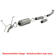 MagnaFlow Exhaust - Off Road Pro Series 17131 Stainless DS Fits:DODGE  2004 - 2