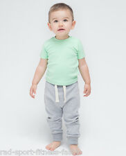 BabyBugz: Baby Unisex Pants, Sweatpants, 6-36 Months, Sweatpants