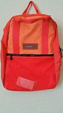 Reebok Backpack Sports School Gym College Laptop Unisex Travel Bag Rucksack