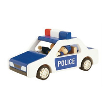 Police Car by Blue Ribbon