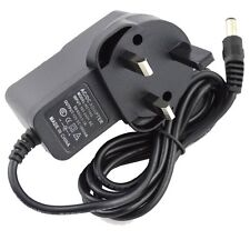 12V 1A AC/DC Adapter Power Supply Charger UK Plug for CCTV Camera