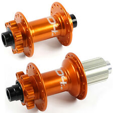 Hope Pro 4 Boost Hub Front + Rear Combo - Customize Specs - Brand New