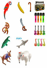 Inflatable Children Blow Up Toys Hen Stag Party Fancy Dress Swimming Kids Play