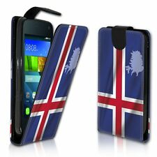 Vertikal Mobile Phone Flip Case Case Wallet Cover VMVB-267 Island