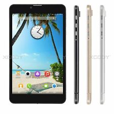 7'' XGODY Android4.4 Tablet PC Dual SIM 3G Phablet Quad Core 8GB Wifi Bluetooth