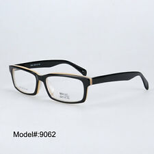 Big sales 9062 full rim acetate RX optical frames myopia eyewear eyeglasses