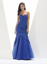 TheDressOutlet Prom Long Dresses Formal Homecoming Evening Party Gown