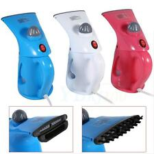220V Handheld Iron Steam Electric Garment Steamer Brush For Ironing Clothes