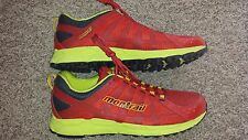 New men's Montrail shoes trail running shoes hiking size 14