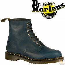 Dr. Martens Unisex 1460 Lace Up Genuine Smooth Leather Boots Shoes Doc 20847456