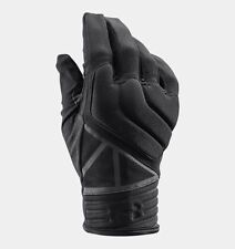 Under Armour Men's Black Tactical Padded Knuckles Duty Gloves