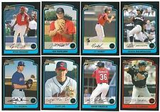 2003 Bowman Draft Picks Complete Team Set 19 Available Rookie RC DP 03