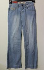 Women's Mossimo Lowest Rise Bootcut Jeans NEW Straight Hip Thigh Stretch, $24.99