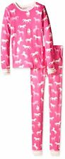Hatley Girls' Classic Horses PJ Set - Choose SZ/Color
