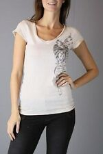 Sexy & Sinful Love cross Wings womens clothing S M L XL