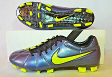 NIKE TOTAL 90 LASER III ELITE FG FOOTBALL BOOTS SOCCER CLEATS us 8 8,5