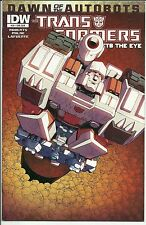 TRANSFORMERS MORE THAN MEETS THE EYE #29 SUBSCRIPTION VARIANT VF+