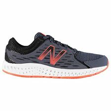 New Balance M420v3 Running Shoes Mens Grey/Orange Trainers Sneakers Sports Shoes