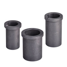 Graphite Furnace Casting Foundry Cup Crucible Mold For Melting Metal Gold Silver