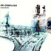 OK Computer by Radiohead (CD, May-1997, Capitol)~Full Album~Karma Police