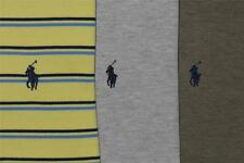 Mens Polo Ralph Lauren Shirt with blemishes, XXL  Lot of 3    Short Sleeves