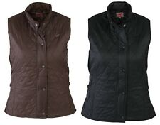 Red Horse Childs Quilted Horse Riding Bodywarmer Gilet ALL SIZES & COLOURS