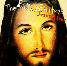 Bollock Brothers Jesus Lives --BRAND NEW FACTORY SEALED---cd1