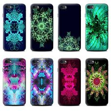 STUFF4 Phone Case for Apple iPhone Smartphone/Symmetry Pattern/Protective Cover