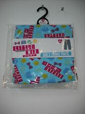 BNWT Official Merchandise Little Mix Pyjama Bottoms. Girls.  Age 7-13 Years