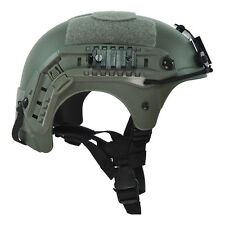 Navy Seal IBH Tactical Military Camo Helmets Outdoor Airsoft Paintball Helmets