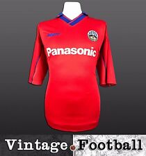 Mitre Huddersfield Town Away Football Shirt 2000/01 (Size: L, XL) HTFC