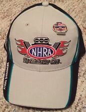 NHRA 2008 MAC TOOLS US NATIONALS Top Eliminator Club Hat Cap & Pin Indianapolis
