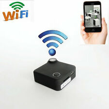 New HD 720P wearable wifi IP camera Video recorder DIY Super light cookyCam DVR