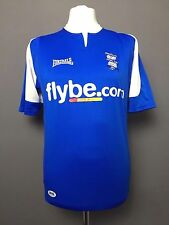 Lonsdale Birmingham Home Football Shirt 2005/06 (Size: S, M, L, XL) BCFC