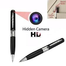 Mini DV DVR Cam Hidden Spy Pen Video Camera Recorder 1280*960 Spy Camcorder @FB