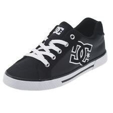 DC Shoes Womens Chelsea Shoes  in Black