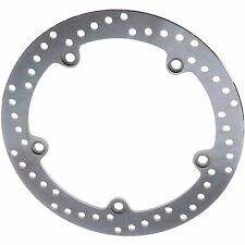 EBC Pro-Lite Brake Rotor Solid for BMW MD653 Rear 276mm Round Composite