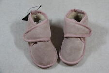 Girls Size 12-18m, 18-24m Emu Pink Walkerville Ugg Boot NWT