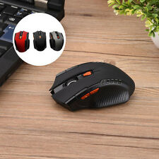 10M 2.4Ghz Mini Wireless Optical Gaming Mouse Mice USB 2.0 Receiver PC Laptop