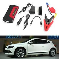 50800mAh Multifunction Car Jump Starter Emergency Auto Start Battery Charger KJ