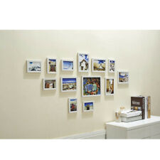 Multi Picture Photo Frame Frames 13 Pieces 108x68cm Wall Frames Set Collage