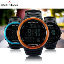 Smart Wirst Watch Men's Altitude For Fishing Outdoor Fashion Montre Homme NEW
