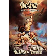 National Lampoons Vacation:20th Ann Ed./National Lampoons European Vac (DVD, 200