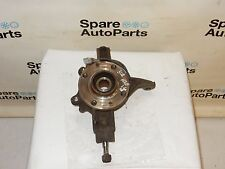 PEUGEOT 308 (2007-13) 1.6 N/S FRONT WHEEL HUB WITH ABS SENSOR