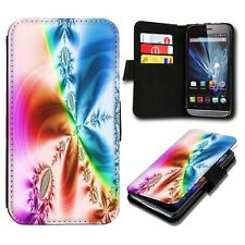 Wallet Book Style Flip Mobile Phone Case Cover Protector SB-759