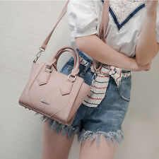 Womens Fashion Girl New Shoulder Tote Messenger Cross Body Satchel Handbag Bag