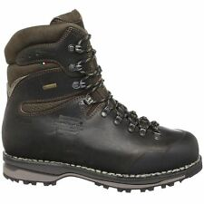 Zamberlan 1030 Sella Gore-Tex RR NW Dark Brown Mens Mountaineering Boots