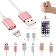 Magnetic Adapter Lightning Charger Charging Cable for iPhone 7 6S 6 5S UK Seller