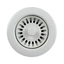 """Houzer 190-9566 3-1/2"""" Disposal Flange With Speckled Granite Finish"""